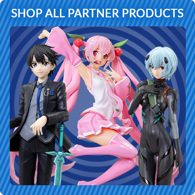 Shop Partner Products