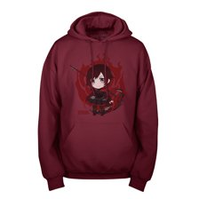 Ruby Nendostyle Pullover Hoodie