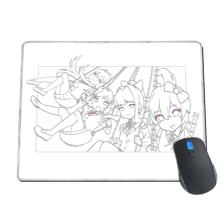 Swingset Mousepad