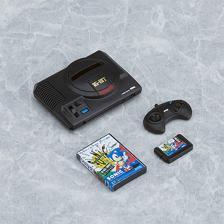 figmaPLUS SEGA Consoles