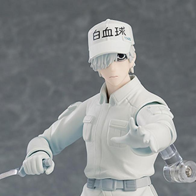 figma White blood cell(Neutrophil)
