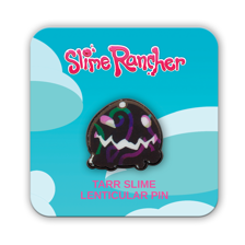 Tarr Slime Lenticular Pin