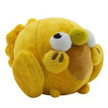Chickadoo Plush