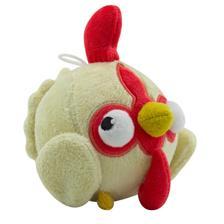 Hen Hen Plush