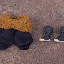 Nendoroid Doll: Outfit Set (Inosuke Hashibira)