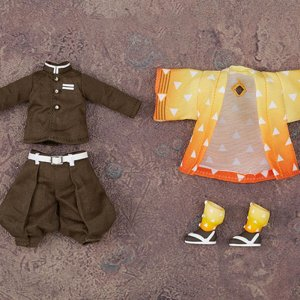 Nendoroid Doll: Outfit Set (Zenitsu Agatsuma)