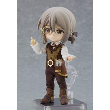 Nendoroid Doll: Outfit Set (Inventor)