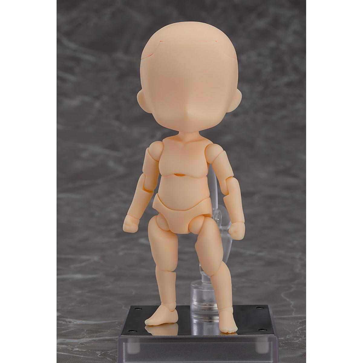 Nendoroid Doll archetype 1.1: Boy (Almond Milk)