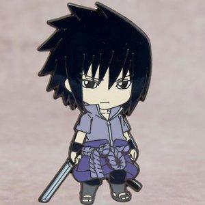 Nendoroid Pin Sasuke
