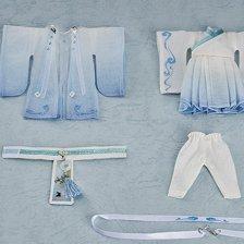 Nendoroid Doll: Outfit Set(Lan Wangji: Harvest Moon Ver.)