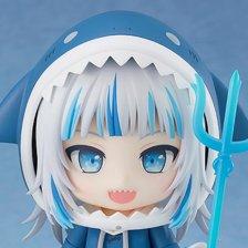 Nendoroid Gawr Gura (Second Preorder Period)