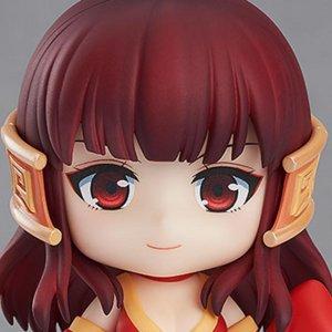 Nendoroid Long Kui / Red