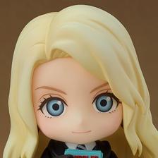 Nendoroid Luna Lovegood