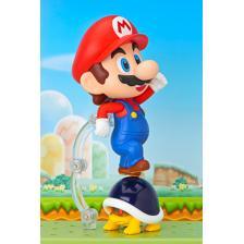 Nendoroid Mario