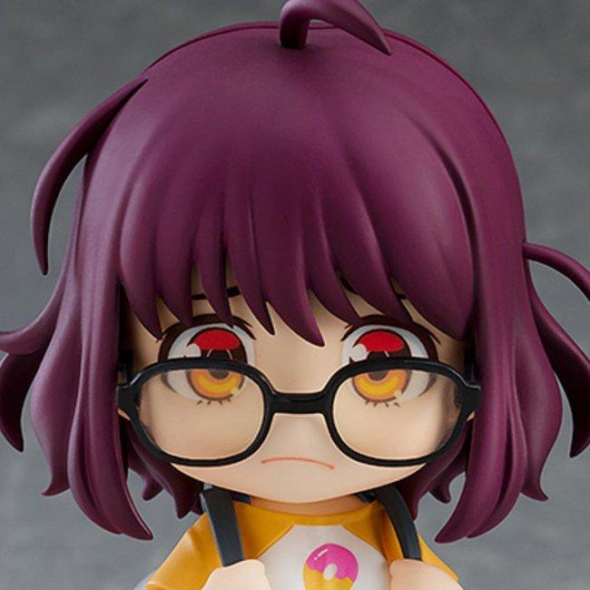 Nendoroid Mei Kamino