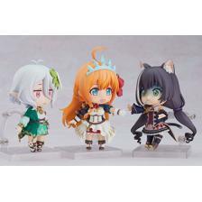 Nendoroid Pecorine