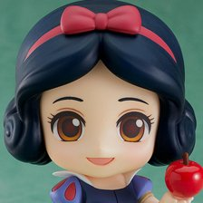 Nendoroid Snow White: GSC Online Exclusive Edition with Special Background Sheet