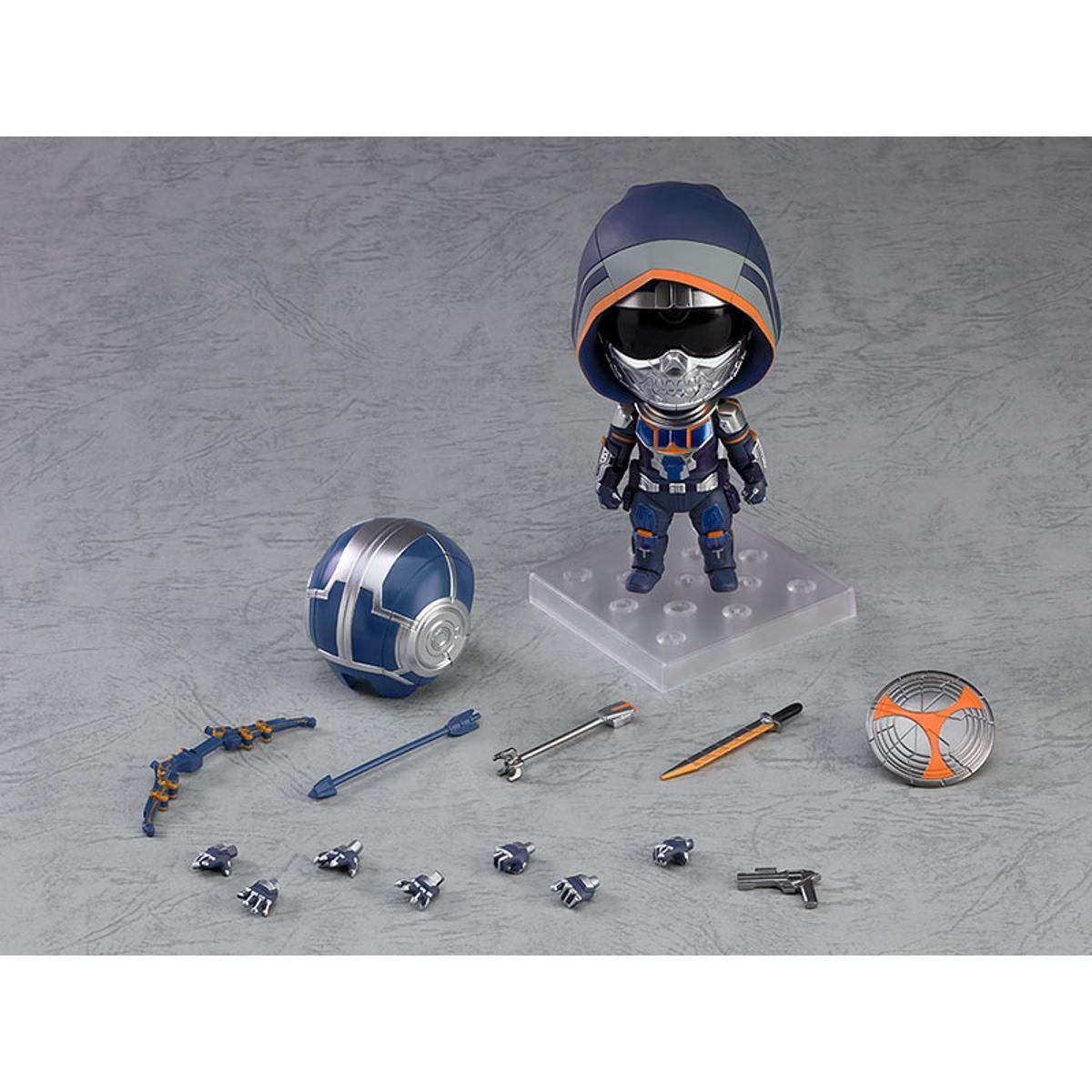 Nendoroid Taskmaster: Black Widow Ver. DX