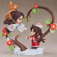 Chibi Figures Xie Lian & San Lang: Until I Reach Your Heart Ver.