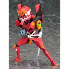 Parfom R! Evangelion Unit-02