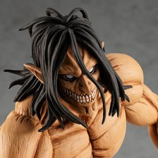 POP UP PARADE Eren Yeager: Attack Titan Ver.