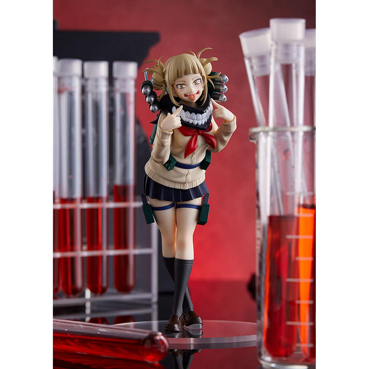 POP UP PARADE Himiko Toga - GSC Exclusive Edition