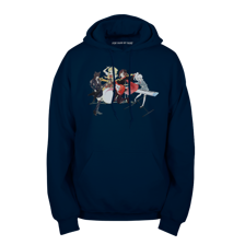 RWBY Band Pullover Hoodie