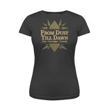 From Dust Till Dawn Women's Tee