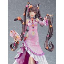 Chocola: Chinese Dress Ver.