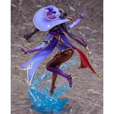 "Genshin Impact ""Astral Reflection"" Mona 1/7 Scale Figure"