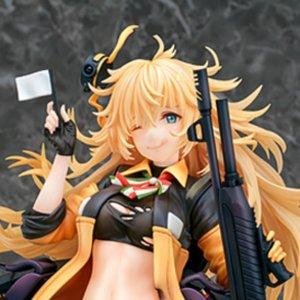 S.A.T.8 Heavy Damage Ver.