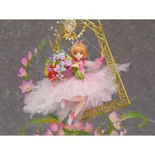 Sakura Kinomoto: Always Together ~Pinky Promise~