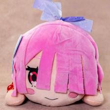 Re:Zero Mej Nesoberi Doll Ram Nagomi